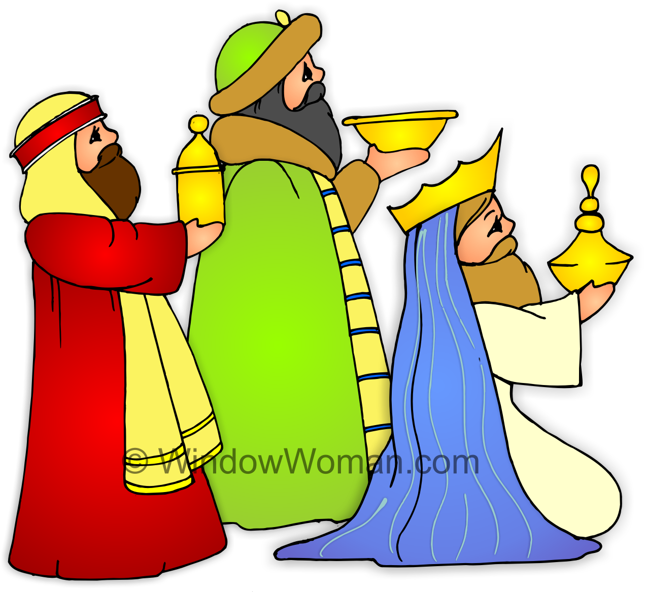 wise men star three wise men painting adoration of the magi three wise ...